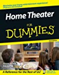 Home Theater For Dummies (For Dummies...