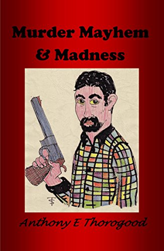 MURDER MAYHEM & MADNESS - DEATH IN THE AUSTRALIAN OUTBACK - BOOL TWO - PDF