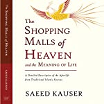 The Shopping Malls of Heaven and the Meaning of Life | Saeed Kauser