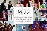 echange, troc  - Mozart 22 - Coffret 33 DVD