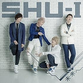 未来へ-SHU-I