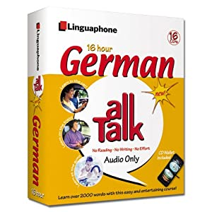 All Talk German - Barbara Weber