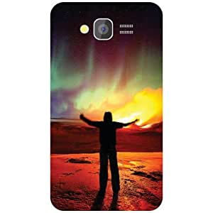 Samsung Galaxy Grand 2 Back Cover - My Way Designer Cases