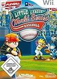 echange, troc World Series Baseball 2008 Wii