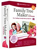 Software - Family Tree Maker 2012 Platinum Edition (PC)
