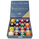 Super Aramith Pro Billiard Balls