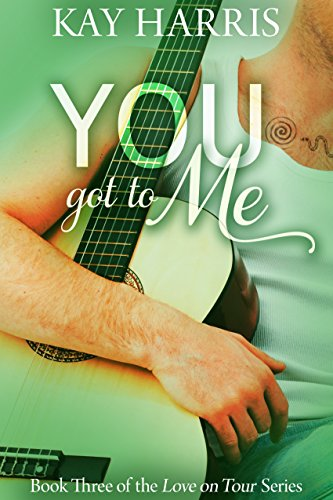 You Got To Me by Kay Harris ebook deal