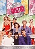 echange, troc Beverly Hills 90210 L'intégrale de la saison 2 - Coffret 8 DVD