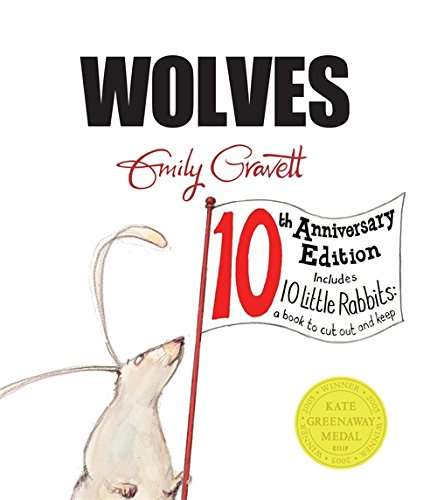 Wolves 10th Anniversary Edition