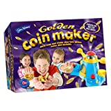 John Adams Golden Coin Makerby John Adams