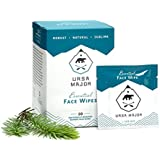 Essential FACE WIPES - 20 PACK by Ursa Major
