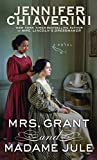 Mrs. Grant and Madame Jule (Thorndike Press Large Print Core Series)