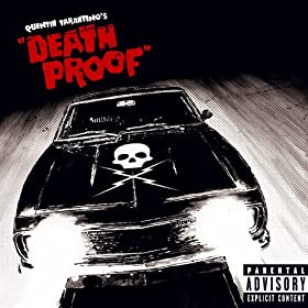 Quentin Tarantino's Death Proof (Standard Version) [Explicit]