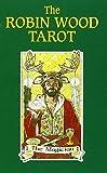 The Robin Wood Tarot (0875428940) by Wood, Robin