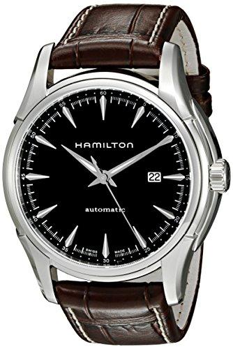 Hamilton H32715531 - Reloj de pulsera hombre, color rosa