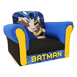 Warner Brothers Warner Brothers Batman Rocking Chair by Komfy Kings