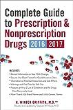 Complete Guide to Prescription & Nonprescription Drugs 2016-2017