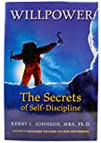 img - for Willpower: The Secrets of Self-Discipline book / textbook / text book
