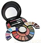 BR Travel Size Eyeshadow Makeup Kit 0...
