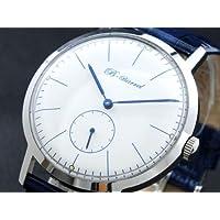 [ビーバレル] B-BARREL 自動巻き 腕時計 BB0045SS-4 メンズ