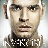 echange, troc Tito El Bambino - Invencible