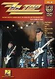 ZZ Top - Guitar Play-Along DVD Volume 38