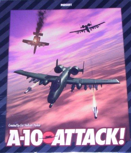 A-10 Attack!