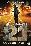Agent 21 - Codebreaker (Die Agent 21-Reihe, Band 3)