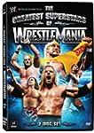 WWE: The Greatest Superstars of Wrest...