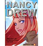 Stefan Petrucha Nancy Drew Girl Detective Boxed Set, Volumes 5-8: The Fake Heir/Mr. Cheeters Is Missing/The Charmed Bracelet/Global Warning (Nancy Drew Girl Detective (Graphic Novels))