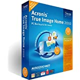 "Acronis True Image Home 2010von ""Acronis"""