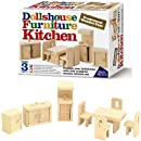 Great Gizmos Toy Box Wooden Kitchen Furniture