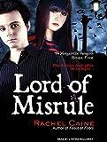 Rachel Caine Lord of Misrule (Morganville Vampires)