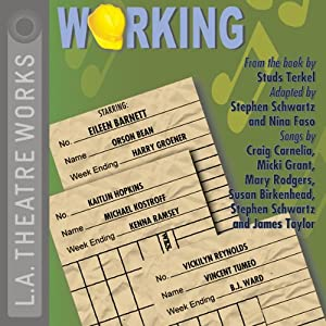 Working - Stephen Schwartz