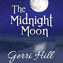 The Midnight Moon Audiobook by Gerri Hill Narrated by Abby Craden