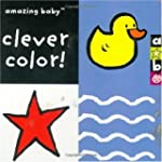 Clever Colour (Amazing Baby)