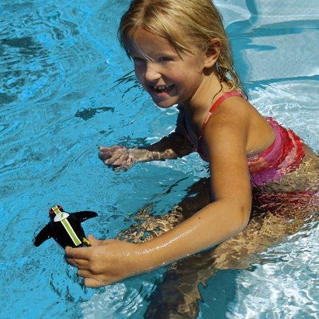 Zip Pets Racing Penguins for Pool or Bathtub - Buy Zip Pets Racing Penguins for Pool or Bathtub - Purchase Zip Pets Racing Penguins for Pool or Bathtub (Swimways, Toys & Games,Categories,Activities & Amusements,Bath Toys)