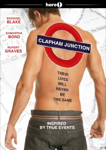 Cover art for  Clapham Junction