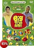 CBeebies - Big Fun Time [Edizione: Regno Unito]