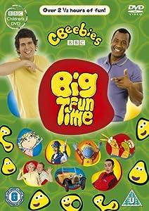 CBeebies: Big Fun Time [DVD]