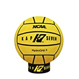 KAP7 HYDROGRIP WATER POLO BALL - SIZE 5 (Yellow)