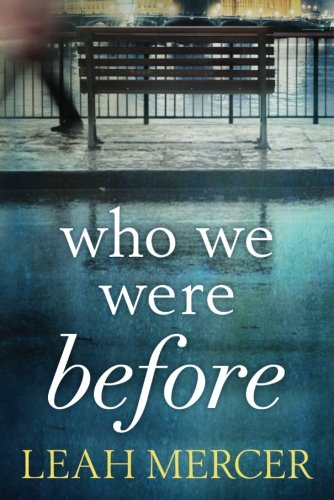 Who We Were Before cover