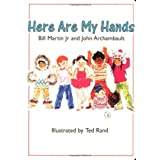 Here Are My Hands ~ John Archambault