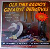 Old Time Radios Greatest Detectives