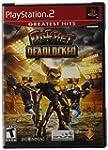 Ratchet Deadlocked - PlayStation 2