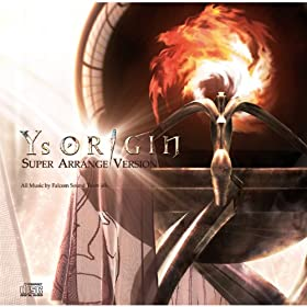 Ys Origin Super Arrange Version