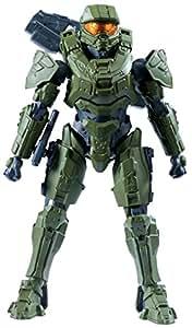 SpruKits Halo The Master Chief Action Figure Model Kit, Level 2