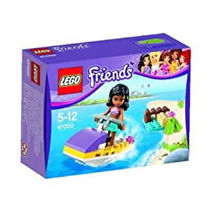 Lego Friends - 41000 - Jeu de Construction - Le Jet-Ski
