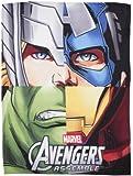Character World The Avengers - Assemble Fleece Couverture