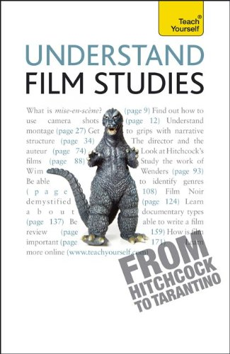 Understand Film Studies: A Teach Yourself Guide (Teach...